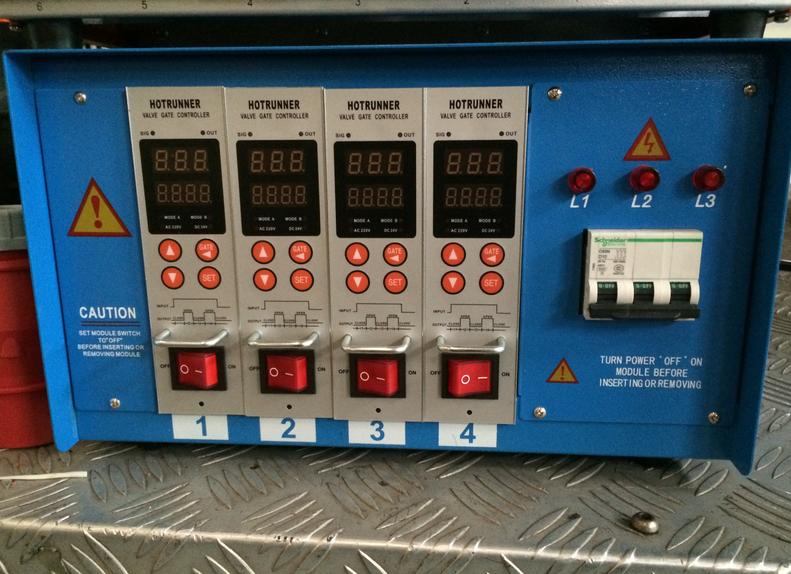 插卡式时序控制器